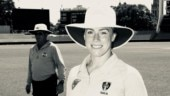 Eloise Sheridan and Mary Waldron first women umpire duo to officiate men's match