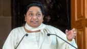 The secret behind Sushri in Mayawati's Twitter handle