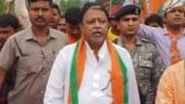 Booked BJP leader Mukul Roy claims innocence, says infighting in TMC killed MLA Satyajit Biswas
