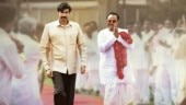 A still from NTR Mahanayakudu