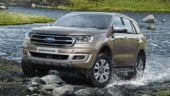2019 Ford Endeavour: Everything you need to know about the technical specifications of the SUV