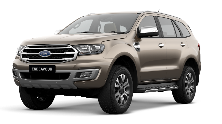 2019 Ford Endeavour Launched In India Price Starts At Rs 28 19 Lakh Auto News