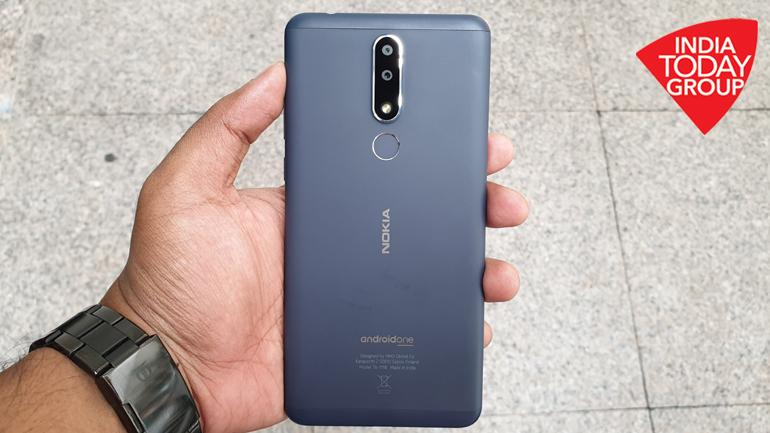Nokia 3 1 Plus gets Android 9 Pie update - Technology News