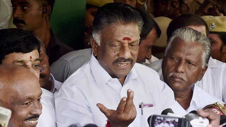 Tamil Nadu government presents 2019-20 budget with no new taxes