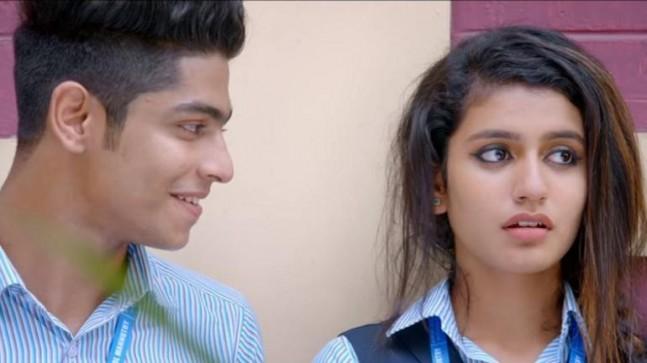 Priya Prakash Varrier Film Oru Adaar Love Now Has A New -7127