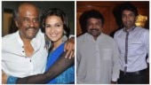 Soundarya Rajinikanth wedding: Superstar invites Prabhu, politician Thirunavukkarasar personally