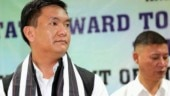 Congress demands sacking of Arunachal CM over failure to curb violence