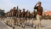 342 Rajasthan jail wardens pass out from BSF training centre in J&K