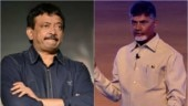 RGV on defaming Chandrababu Naidu in Lakshmi's NTR: My intention is to depict truth