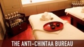 The Anti-Chintaa Bureau: A spa where CBI officers can say tata to stress
