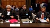 Kulbhushan Jadhav case hearing at ICJ: India corners Pakistan on undignified Humpty Dumpty comment