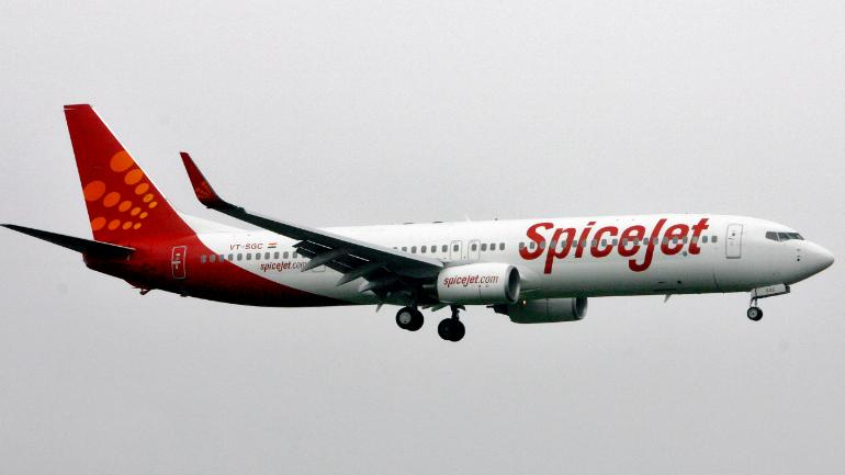 SpiceJet kicks off flash sale Photo: Reuters