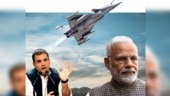 Rafale: CAG in the Rafale wheel