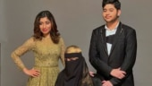 After niqab controversy, AR Rahman shares adorable photo of his kids
