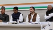 Rahul Gandhi directs party leaders to decide candidates for 2019 Lok Sabha polls on February without delay