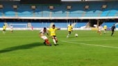 I-League: East Bengal dash Real Kashmir's title aspirations with 2-1 win