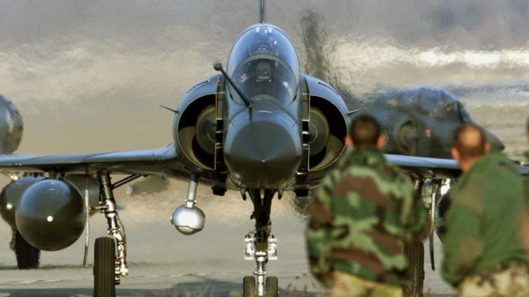 4a6be816fb27 Mirage 2000 Indian Air Force's best bet against Pak: All you need to ...