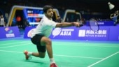 Nationals will help in preparation for All England Championship: B Sai Praneeth