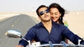Salman Khan and Sonakshi Sinha to kick off Dabangg 3 in April 2019