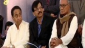 You joined hands with PDP who supported Afzal Guru: Shiv Sena to BJP on attending Naidu protest