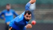 Am all ready and excited for Cricket World Cup: Mohammed Shami