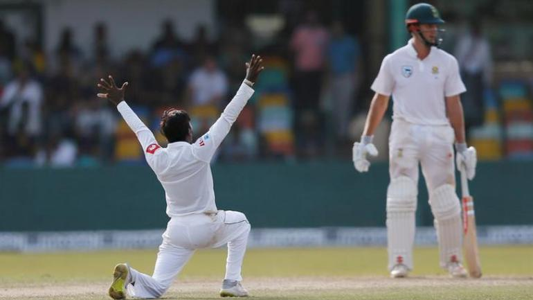 South Africa will look to extend their unbeaten home run in Test against Sri Lanka