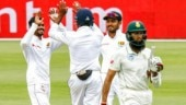Sri Lanka seamers keep second Test vs South Africa in the balance