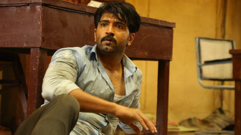 Arun Vijay in Thadam