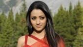 Trisha teams up with Engeyum Eppothum director Saravanan for action thriller