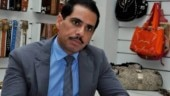 ED demands custody of Robert Vadra, summoned to appear on Tuesday