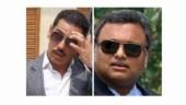 Robert Vadra, Karti Chidambaram: Two high-profile visitors at ED office on same day