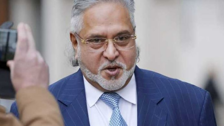 United Kingdom  home secretary approves Vijay Mallya's extradition to India
