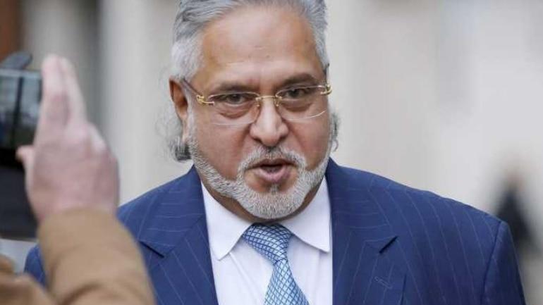 Vijay Mallya extradition