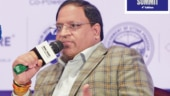 Haryana is in sync with the Centre: Vipul Goel