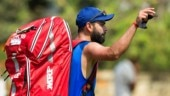 Couple of more ODIs before World Cup would have been more ideal and logical: Virat Kohli