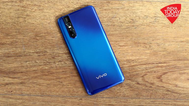 7031b13a20a Vivo V15 Pro launched  Key specs