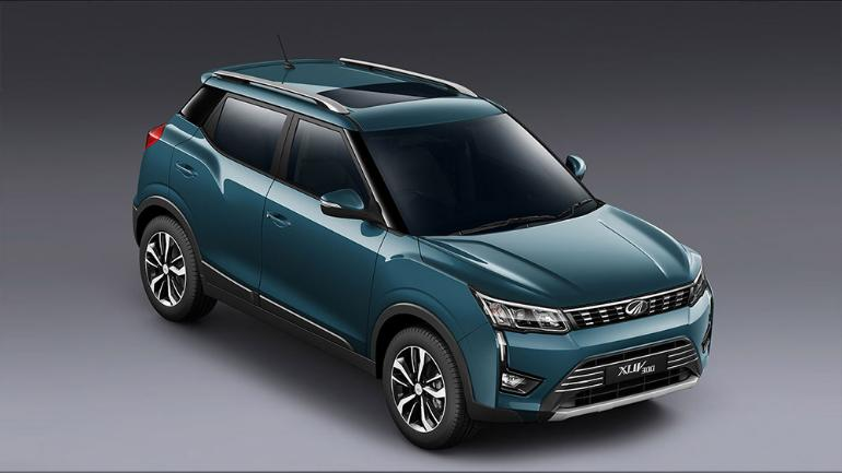 Mahindra Xuv300 Launch On Feb 14 Price Variants Interiors Safety