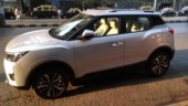 Mahindra XUV300 AMT spied, expected to be launched in March