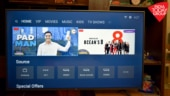 Xiaomi Mi TV 4X Pro 55-inch review: Premium offerings at affordable pricing