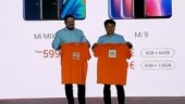 Xiaomi's dream: Company says it wants to make phones for all regardless of nationality, gender, income level