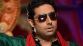 Abhishek Bachchan on fighting dyslexia: Was diagnosed at 9 and sent to a European school