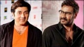 Did you know Ajay Devgn and Sunny Deol were the original choices for Karan Arjun?