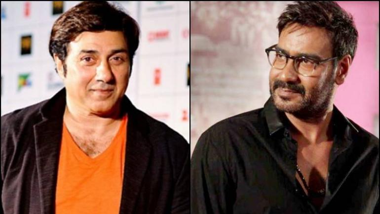 Did You Know Ajay Devgn And Sunny Deol Were The Original Choices For