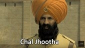 Best Kesari trailer memes are here. Even Akshay Kumar will love them