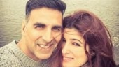 Akshay Kumar shares adorable video of Twinkle Khanna dancing on Valentine's Day