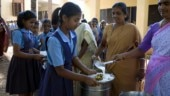 Snake and khichdi on the menu for Maharashtra school mid-day meal
