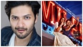 Milan Talkies first look: Ali Fazal sheds 10 kg to be a filmmaker in Tigmanshu Dhulia's next