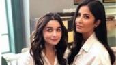 Katrina Kaif showers praise on Gully Boy. Alia Bhatt calls her best person