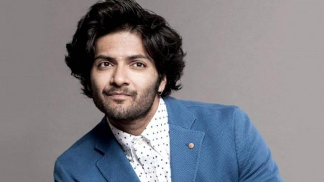 Ali Fazal On His Viral Leaked Nude Photos I Was Angry - Movies News-8271
