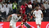 AFC Asian Cup: UAE protest at eligibility of Qatar players dismissed